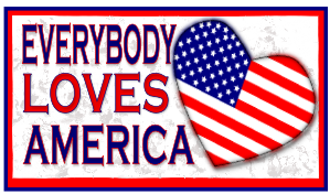 Everybody Loves America